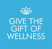Give the Gift of Wellness!!