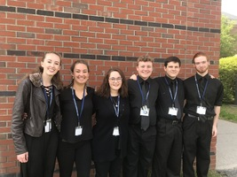 Congratulations to Gardiner's All State Music Students!