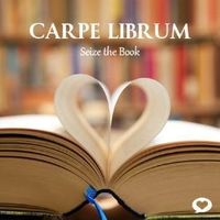 English Department's Carpe Librum