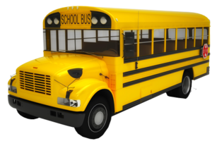 School Bus Routes 2018-2019