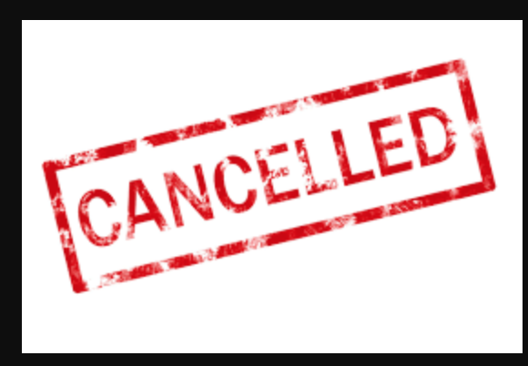 12/17/19 All MSAD11 after school activities cancelled.