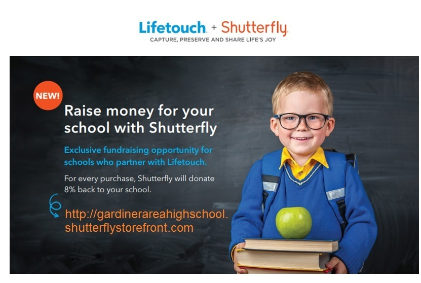 Lifetouch & Shutterfly
