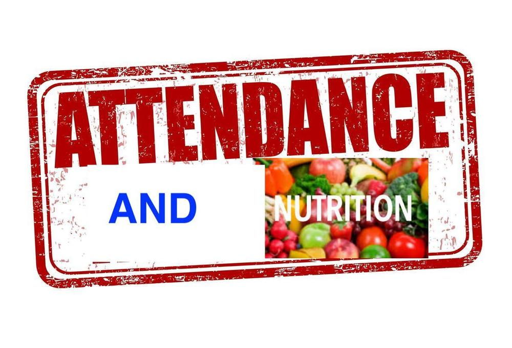 Child nutrion and Attendance.