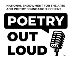 Poetry Out Loud School-wide Contest Tonight at 5pm​