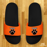 Tiger Slides Fundraiser for Turf Field