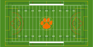 Click here for information​: GAHS TIGERS TURF THE FIELD FUNDRAISER