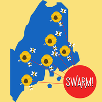 Join the Summer Writing Swarm!