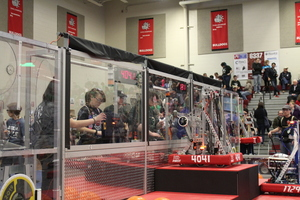 High School Robotics