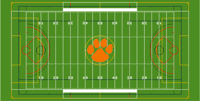 Hoch Turf Field Project