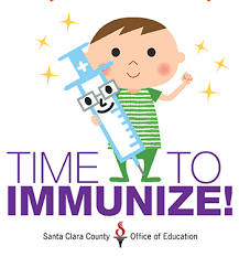 Immunization Reminder for the Class of 2020