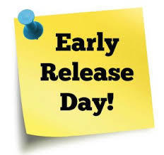 Early Release Day note
