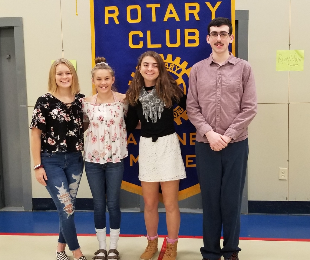 Students of the Month-Oct. 2019