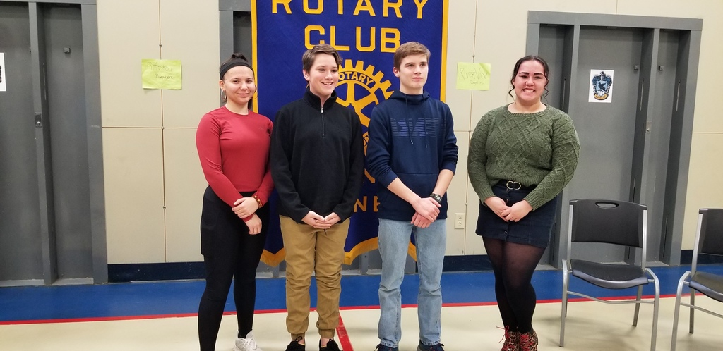 Students of the Month-Nov. 2019